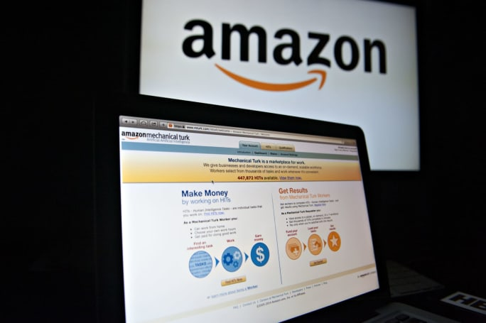 Bots on Amazon's task service may be souring psych studies