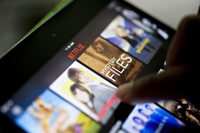 Netflix plans to offer around 700 original titles in 2018