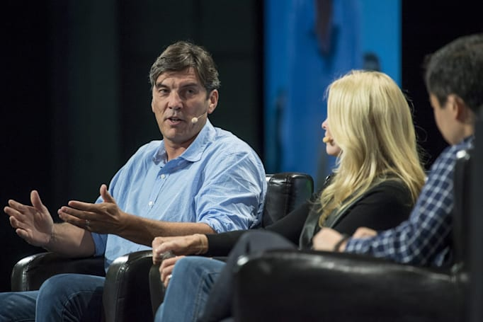 Verizon media chief Tim Armstrong is leaving the company