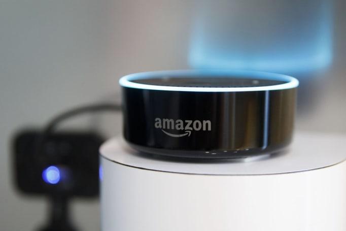 Amazon makes it easy to share the Alexa skills you create