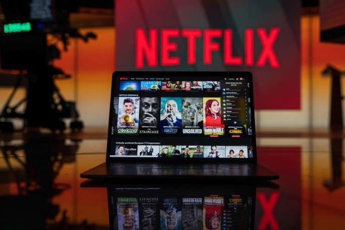 Netflix confirms it snatched Activision's CFO
