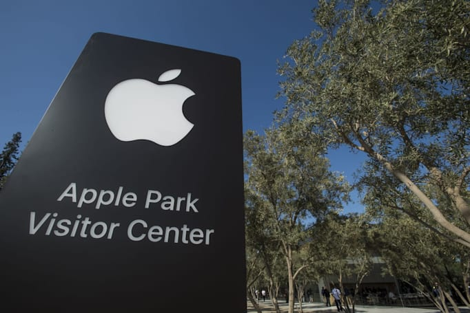 Second Apple employee accused of stealing self-driving car tech