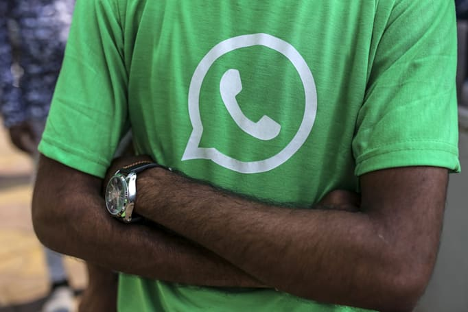 WhatsApp deletes 2 million accounts per month to curb fake news