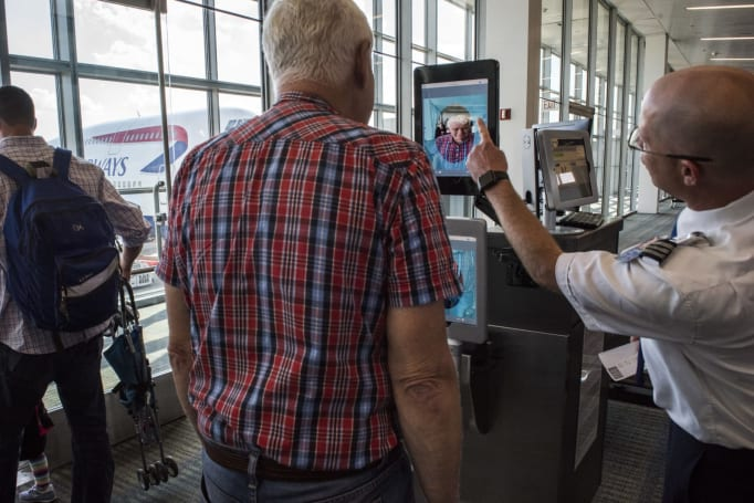 Homeland Security wants airport face scans for US citizens