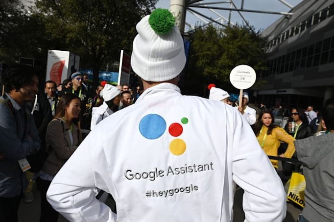 Google Assistant can read out text replies on WhatsApp and Telegram