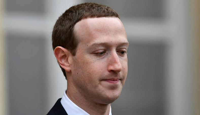 Zuckerberg's latest snub could land him in contempt of Canadian parliament