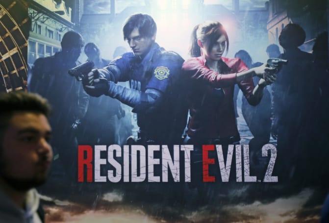 'Resident Evil' TV show rumors point to Netflix