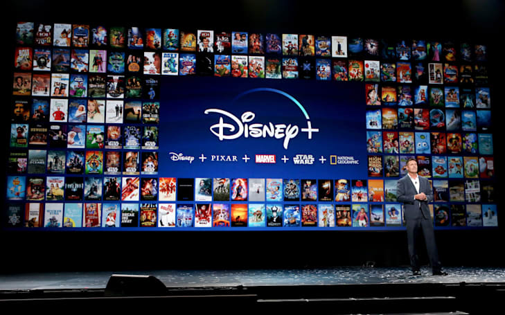Disney says 'quality over quantity' gives it a streaming advantage