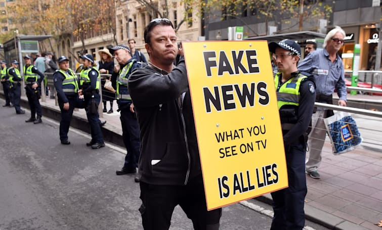 Recommended Reading: The plight of fact-checkers in the fake news era