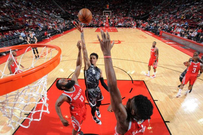 ESPN+ will host a documentary series on NBA rookies