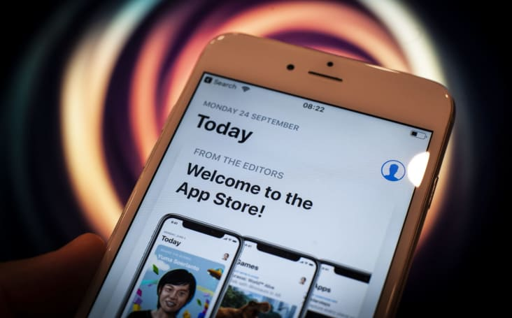 Apple reveals how often governments request App Store takedowns