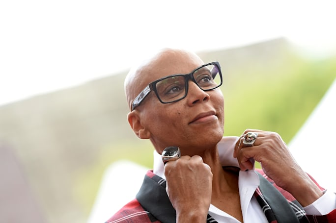 RuPaul will take the drag show on the road in new Netflix series
