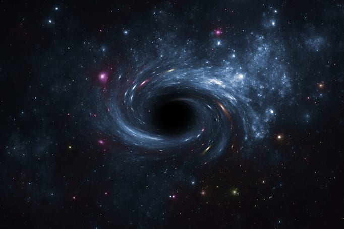 Watch the first ever image of a black hole be livestreamed here