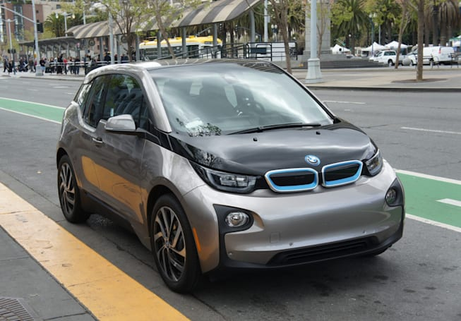 European EVs must be fitted with sound emitters by 2021