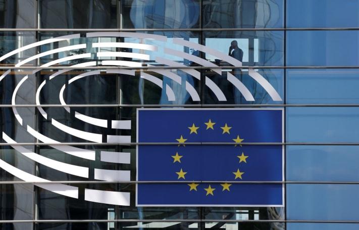 EU Parliament rejects controversial copyright bill