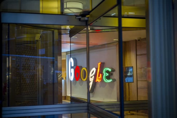 Google's tumultuous year didn't stop it from making more money than ever