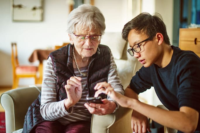 Hitting the Books: Boomers not understanding tech is the circle of life