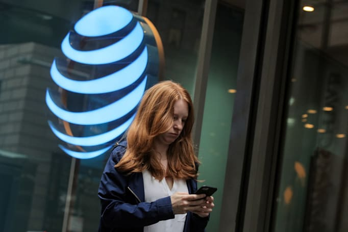 AT&T and FTC settle lawsuit over data throttling