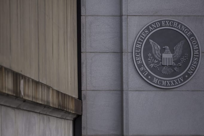 SEC brings charges in connection with hack of its financial system
