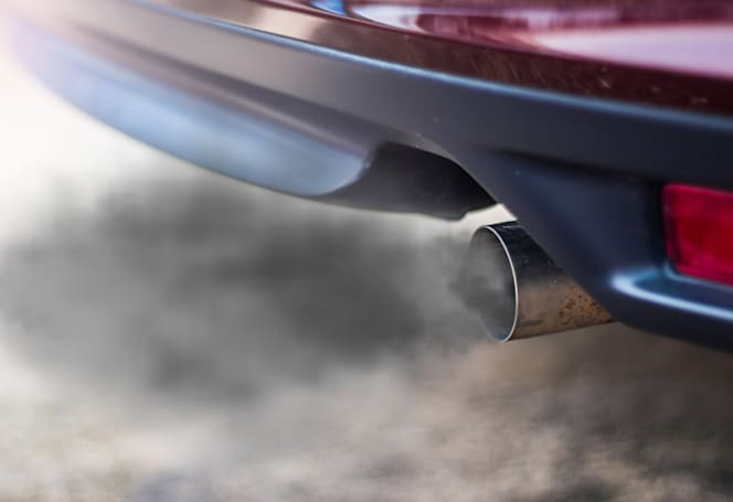 EU believes BMW, Daimler and VW colluded over clean emissions tech