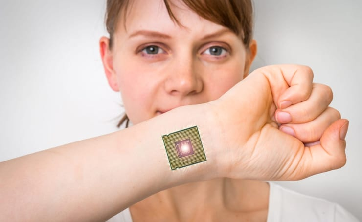 Authorities deactivate transit pass implanted in biohacker's hand