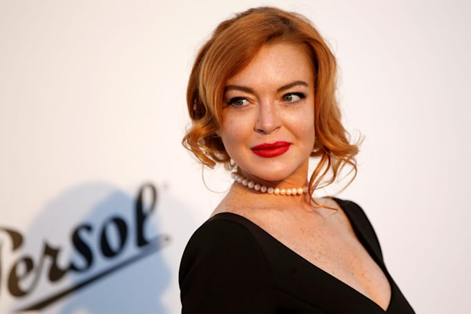 Lindsay Lohan's 'Grand Theft Auto' suit is on the road to nowhere