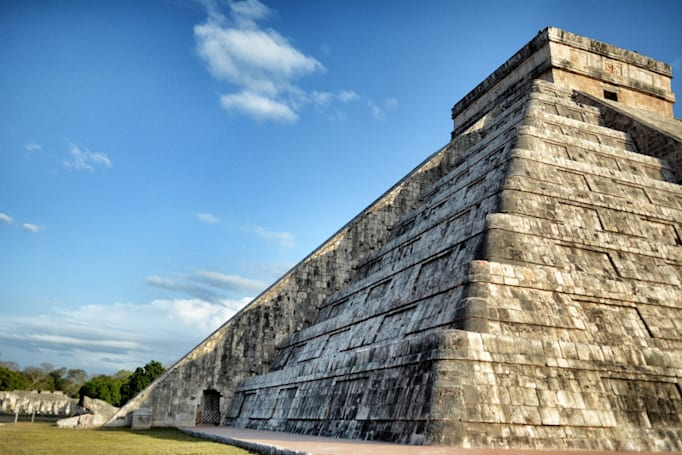 Google offers access to virtual 3D models of ancient monuments