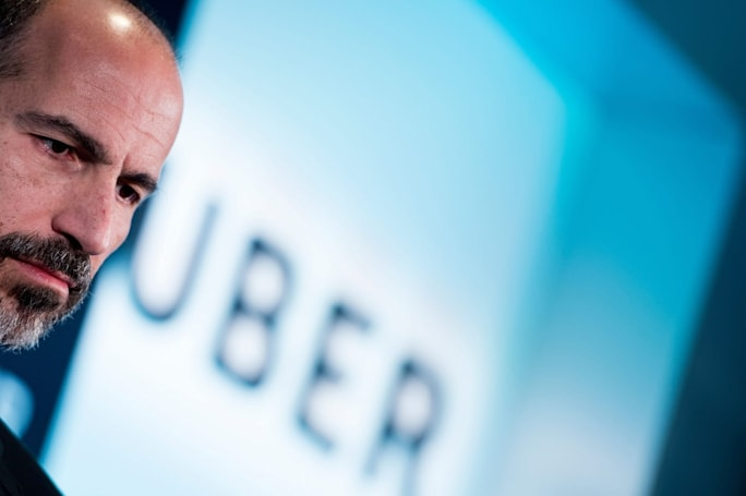 Uber agrees to expanded settlement with FTC over 2016 data breach