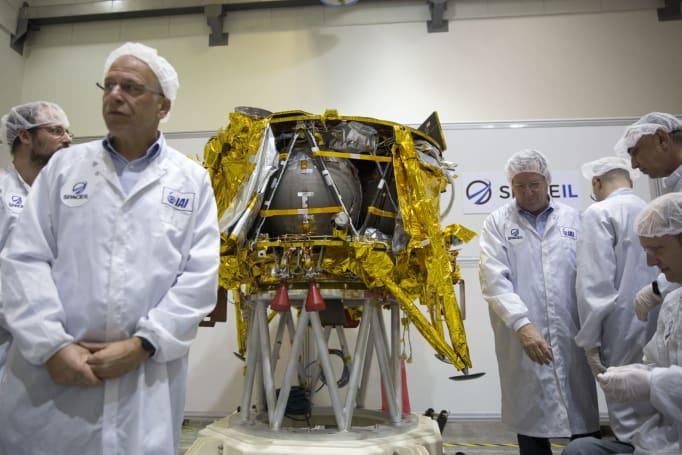 SpaceIL plans second private Moon lander despite crash