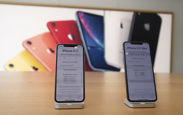 Apple may soon hand special iPhones to security researchers