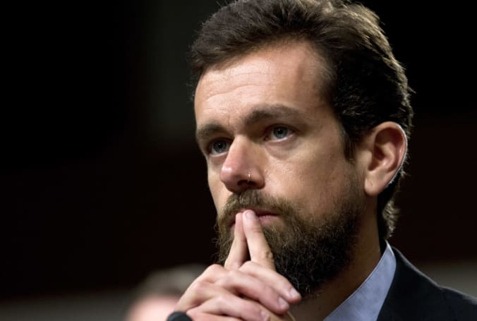 Jack Dorsey says Twitter 'probably' won't get an edit button