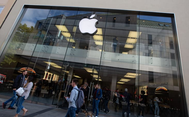 Apple lays off 200 employees working on self-driving cars
