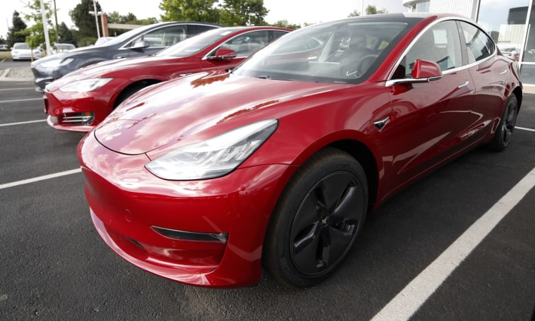 NTSB says Tesla's Autopilot was active during fatal Model 3 crash