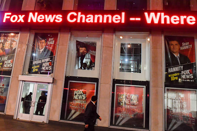 Fox News' streaming service will cater to 'superfans'