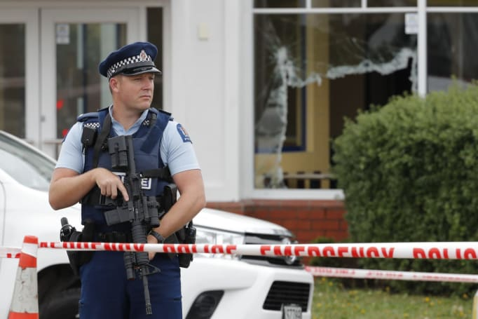 House chair asks tech CEOs to speak about New Zealand shooting response (updated)