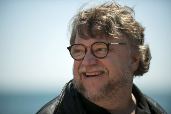 Netflix snags Guillermo del Toro horror anthology series