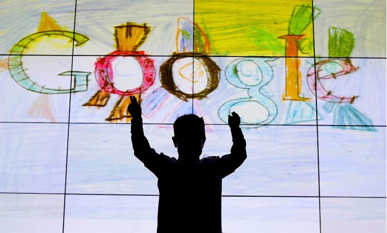 Google's best Doodles of the last 20 years