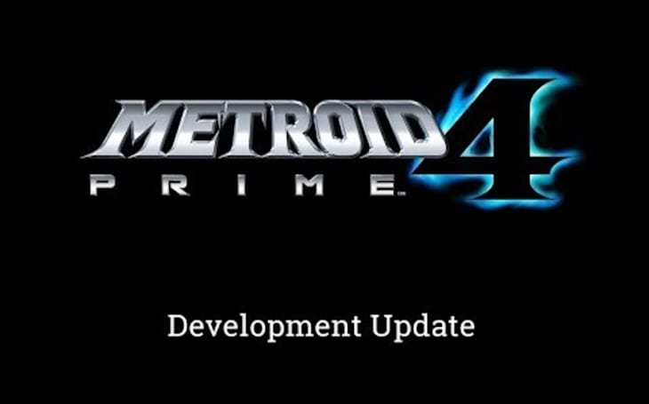 Nintendo scraps 'Metroid Prime 4' development and starts over