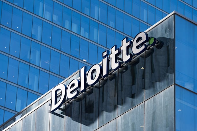 Major accounting firm Deloitte reports extensive cybersecurity breach