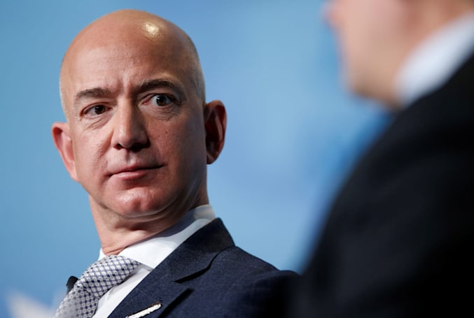 Sci-fi is a big part of Amazon's upcoming TV slate