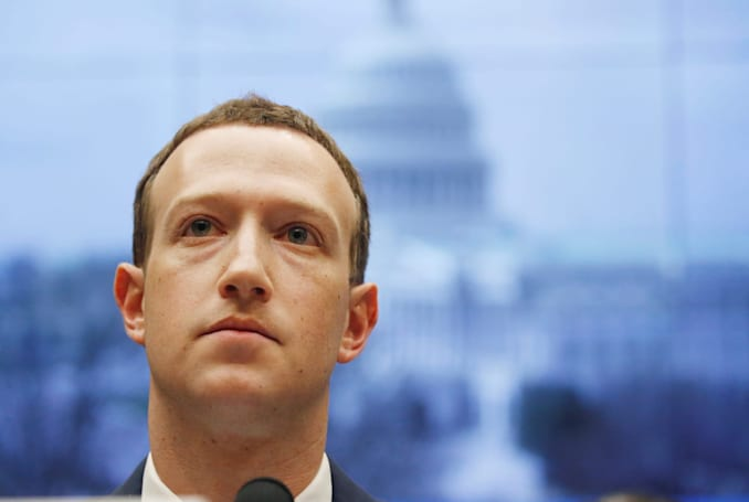 Zuckerberg: It's easier for AI to detect nipples than hate speech
