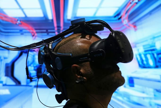 NYC is getting a huge new VR conference this fall