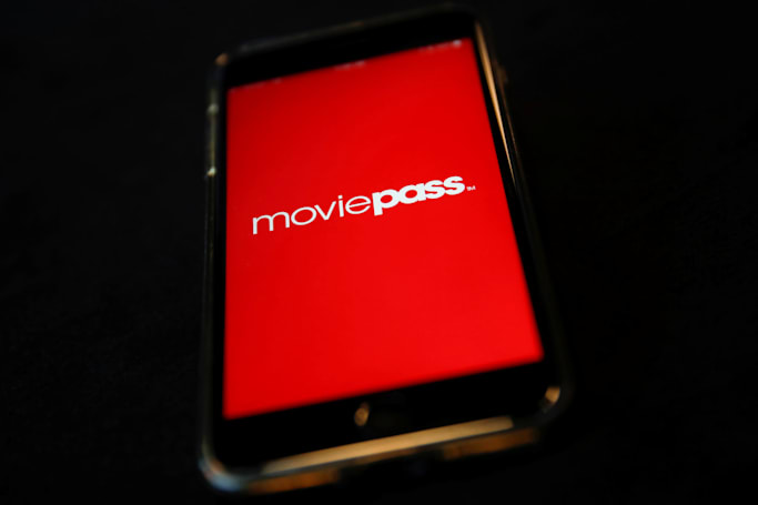MoviePass will begin surge pricing next month