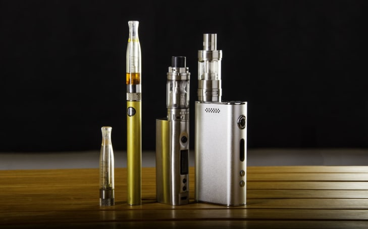 Congress is asking vape manufacturers if they used social media bots