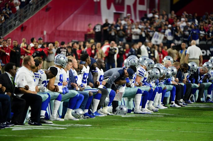 DirecTV offers NFL Sunday Ticket refunds following player protests