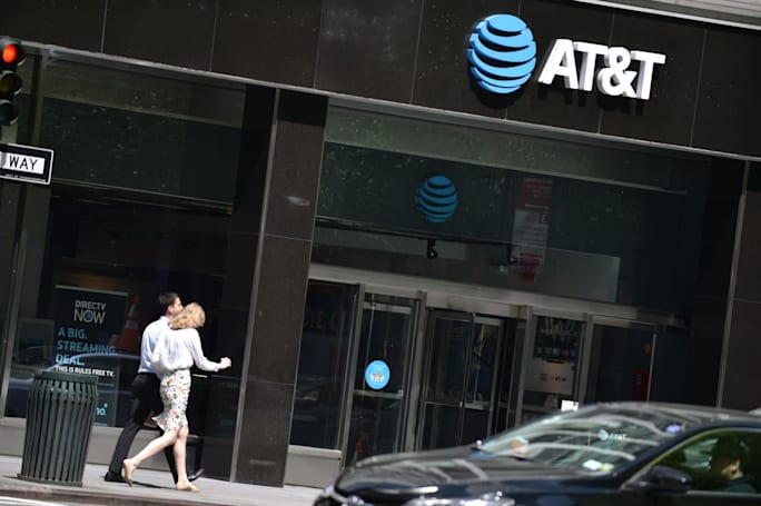 AT&T will automatically block fraud calls for new customers