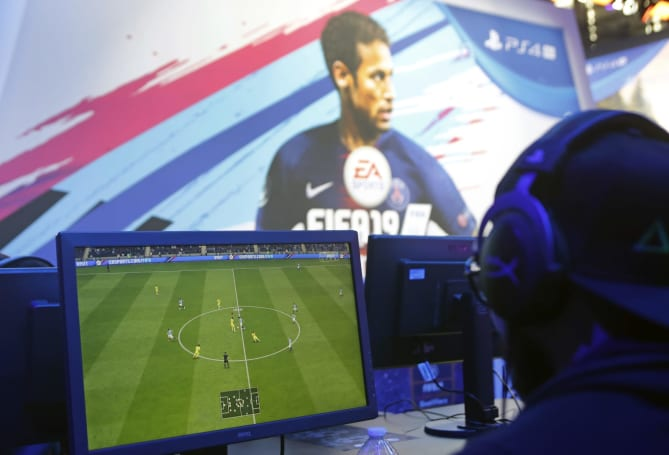 EA stops selling 'FIFA' currency in Belgium due to loot box law
