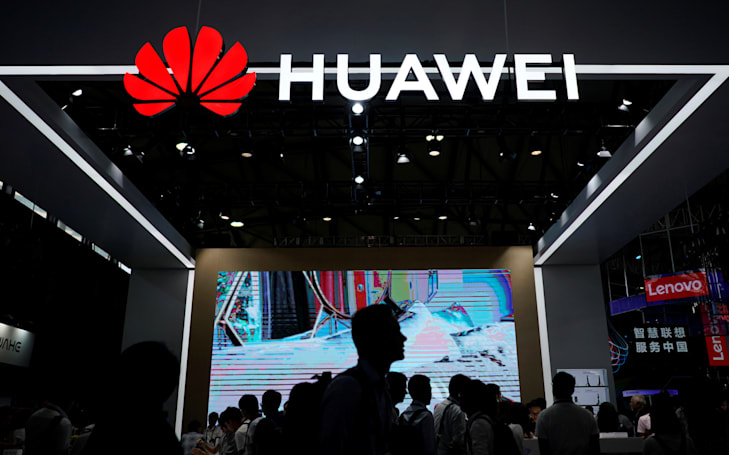 Huawei and ZTE banned from supplying 5G tech to Australia