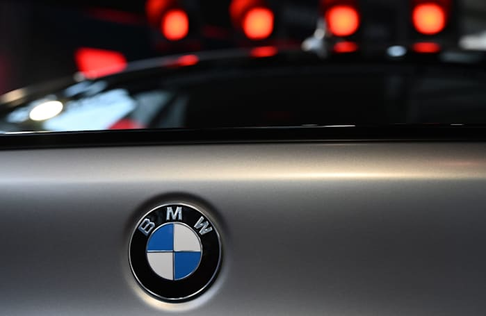 Hackers targeted BMW, Hyundai in hunt for trade secrets