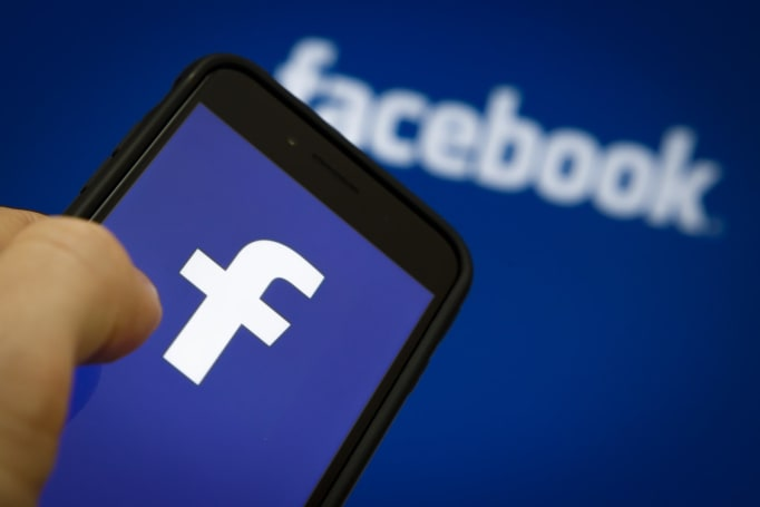 Topic: Facebook articles on Engadget